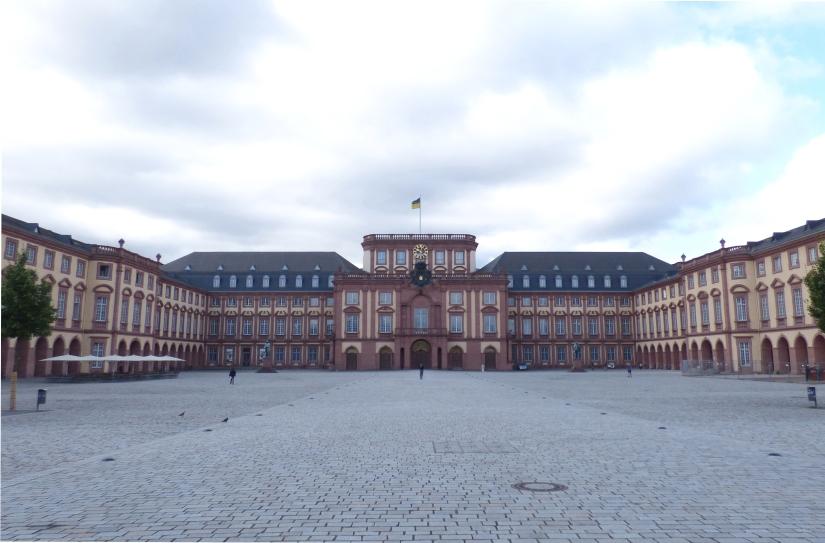 EEA Mannheim 2015