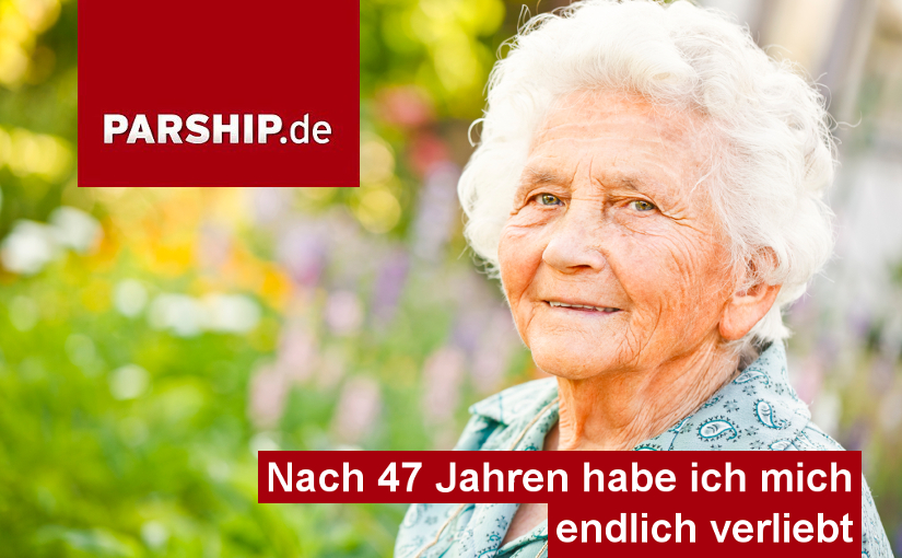 Advertising fail: the case of parship.de