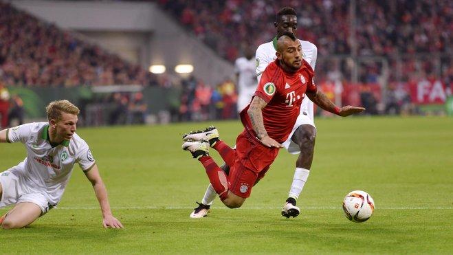 """The """"Bayern Bonus"""""""