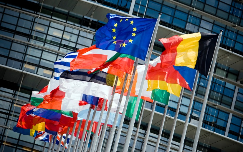 The European Union is more appealing to youngpeople