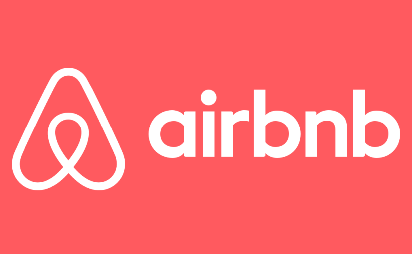 The story behind Airbnb